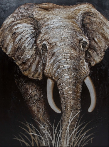 The big elephant 200 x 150