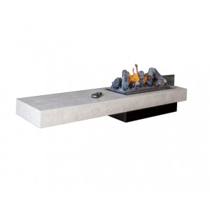 Concrete Shelf Opti-Myst® Vandpejs